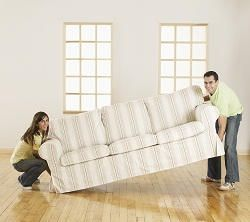 sofa moving